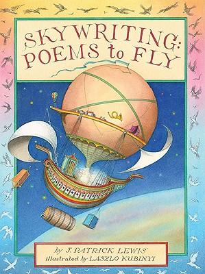 Skywriting By Lewis, J. Patrick/ Kubinyi, Laszlo (ILT)